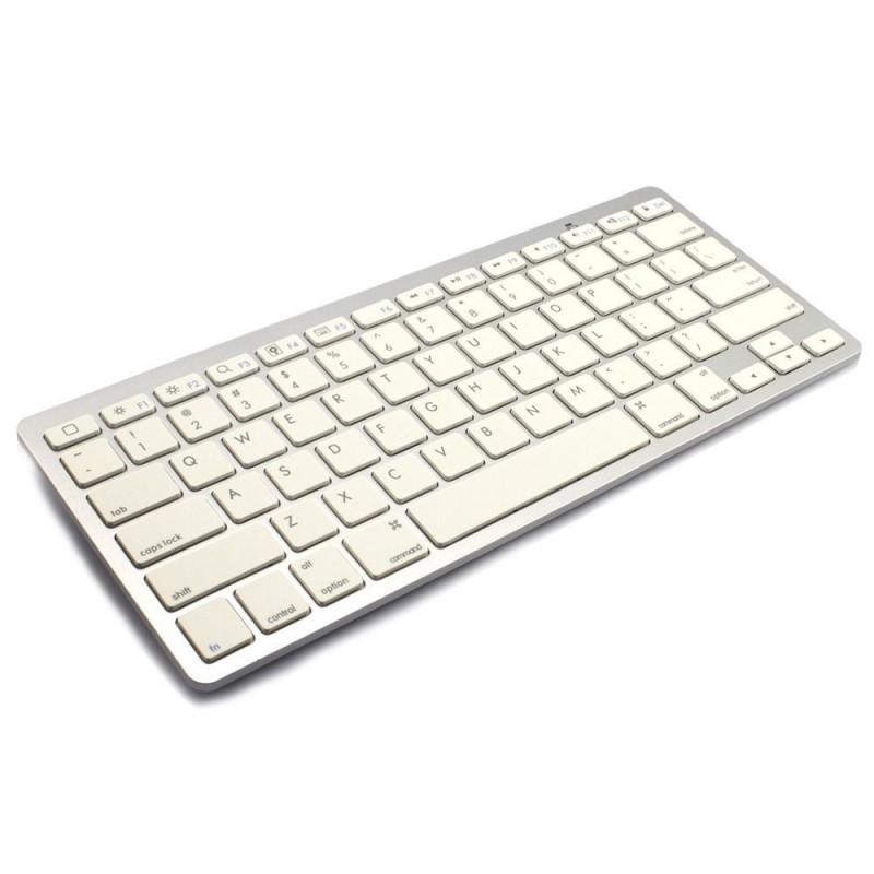 Android Bluetooth Keyboard Greek: IOS Compatible Bluetooth Keyboard